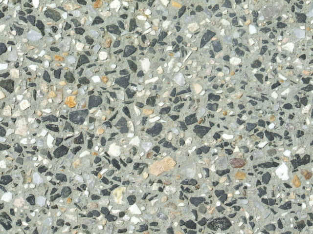 Exposed Aggregate Concrete Surface Masters